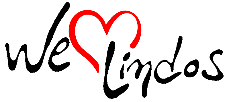 we love lindos logo